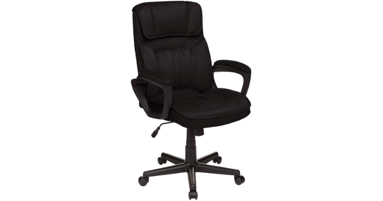 Office Chair For Back Pain 2021