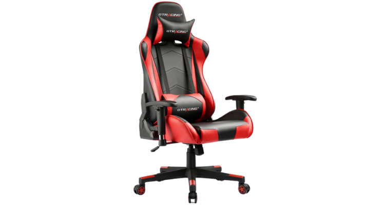 GTracing Gaming Office Racing Chair