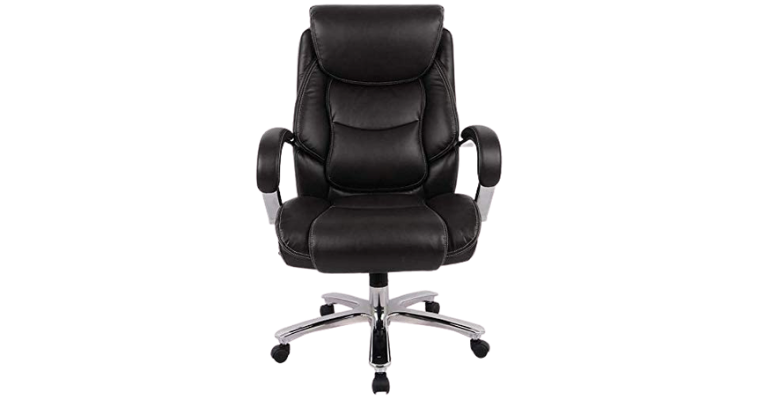 Best Office Chair For Back Pain 2021