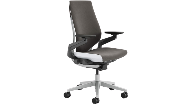 Best Office Chair For Posture 2021
