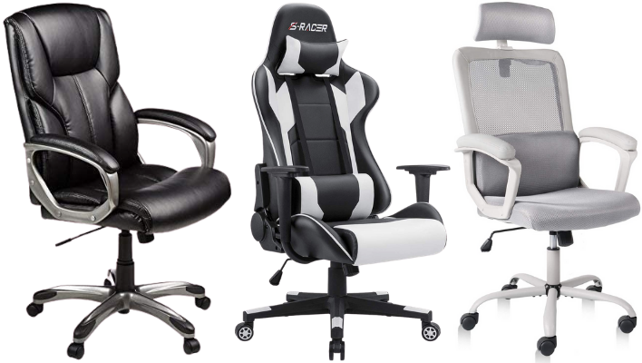 Best Big and Tall Office Chair 2021