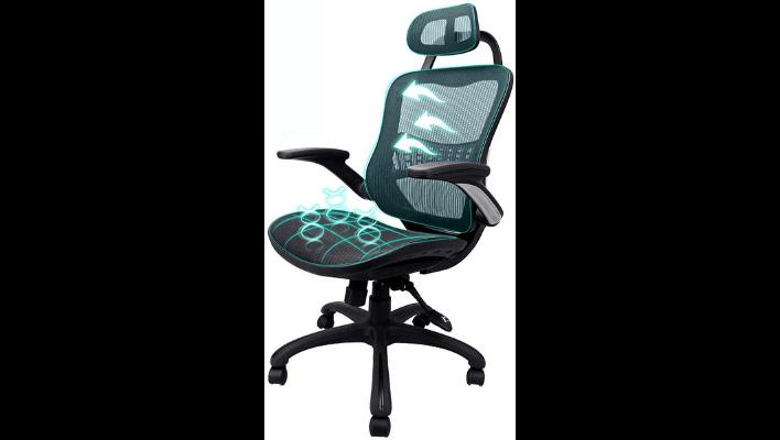 Komene Ergonomic Home Office Desk Chair