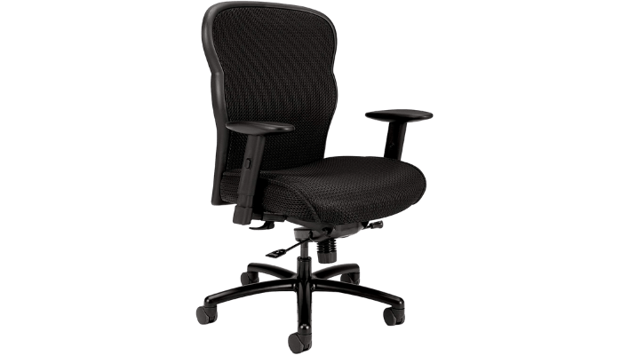 best office chair for lower back pain 2021