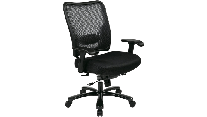 best office chair for higher back pain 2021
