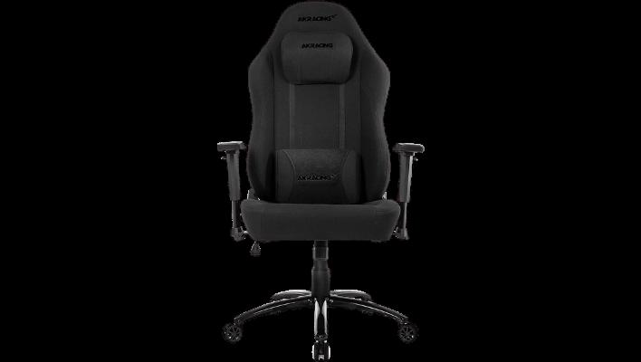AkRacing Office Series Opal Ergonomic Fabric Computer Chair – Best Adjustable Mechanism